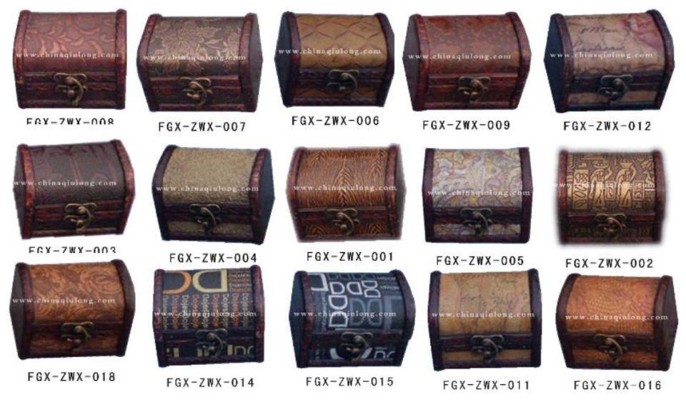 chest designs