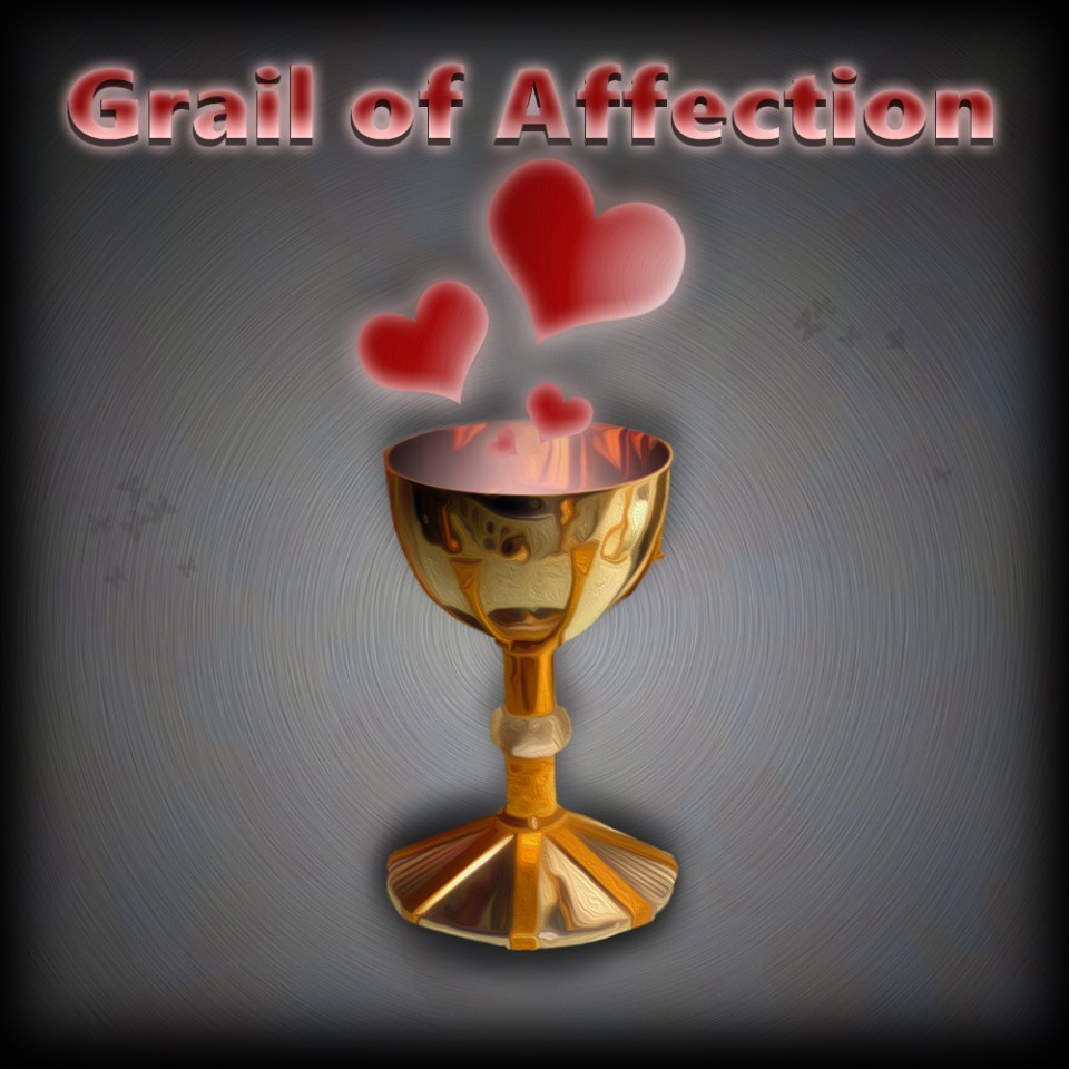 Grail of Affection