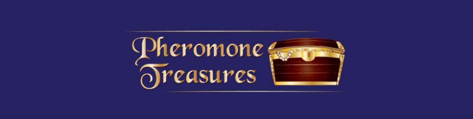 Pheromone Treasures Logo big