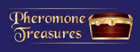 Pheromone Treasures Logo shipping