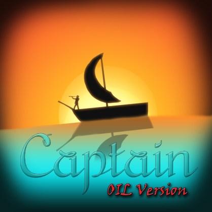 Captain Oil Version