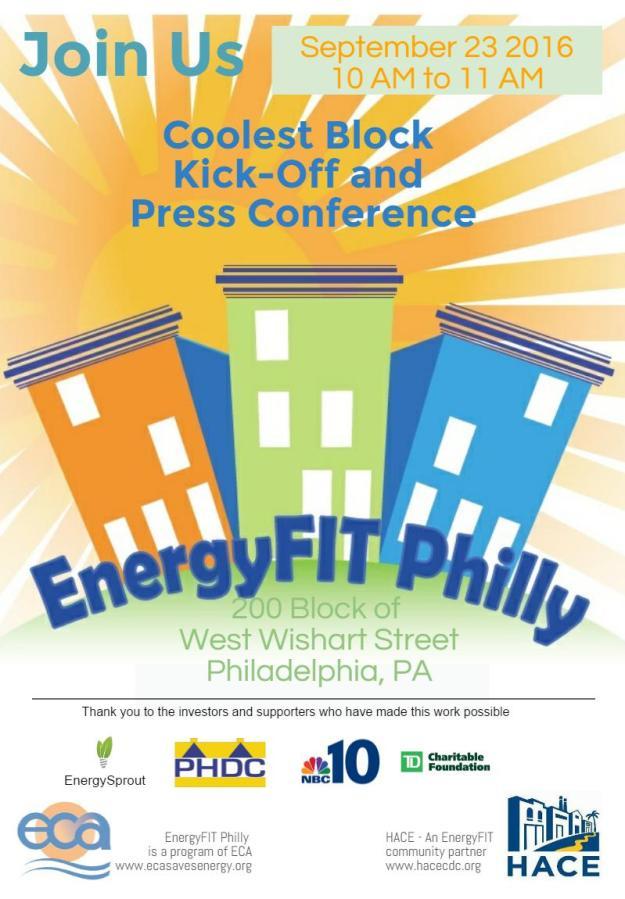 ECA EnergyFIT kickoff 09-23-16