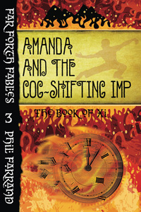 Cog-Shifting Cover