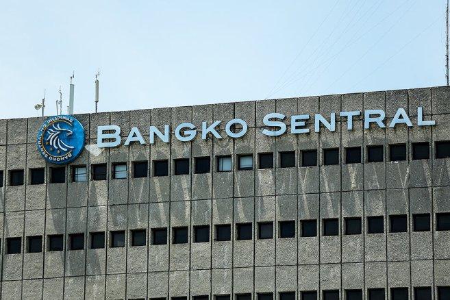 bangko-sentral-ng-pilipinas