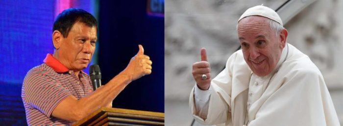 duterte-pope-francis
