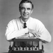 Phil Hoose Interviews Mr. Rogers