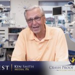 Dr. Ken Smith- CrashProof Consumer