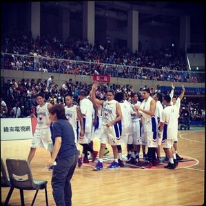 Smart Gilas vs. Taiwan B