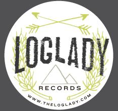 logladysticker-sm