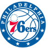 Sixers Logo