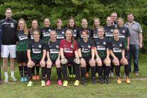 Frauenmannschaft Phönix 95 Höxter Saison 2016/17