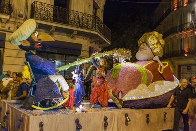 carnaval d'Agen ©photo Patrick Clermont