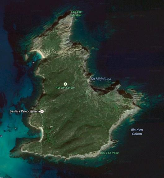 Illa den Colom