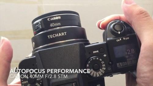 Medium Of Canon To Nikon Lens Adapter