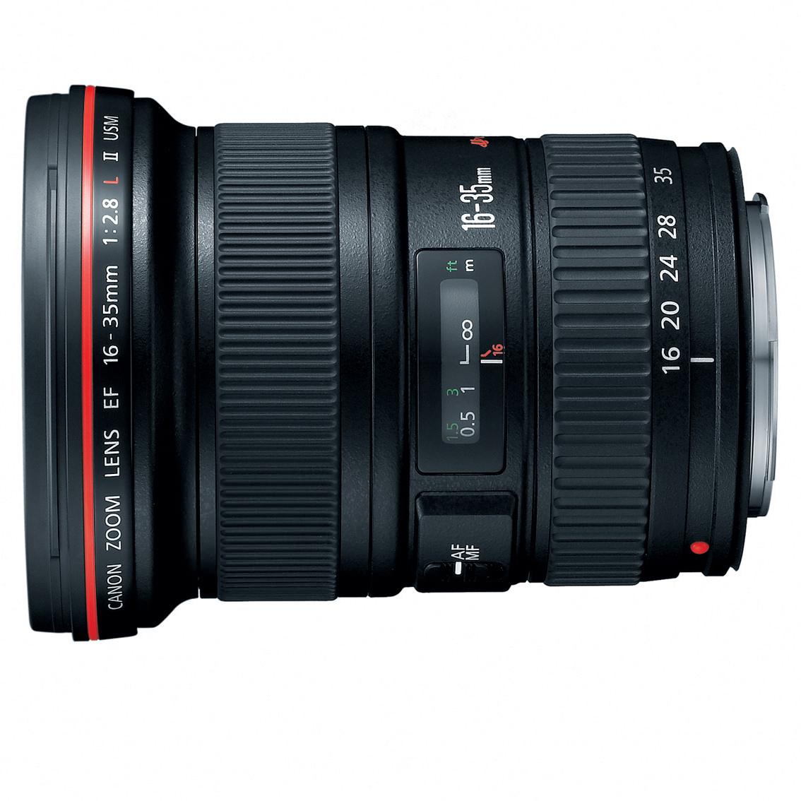 16-35mm f/2.8 - Uno dei 4 obiettivi che ogni fotografo dovrebbe avere