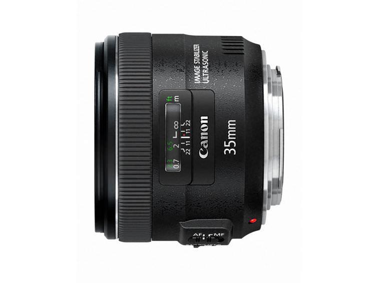35mm - Uno dei 4 obiettivi che ogni fotografo dovrebbe avere