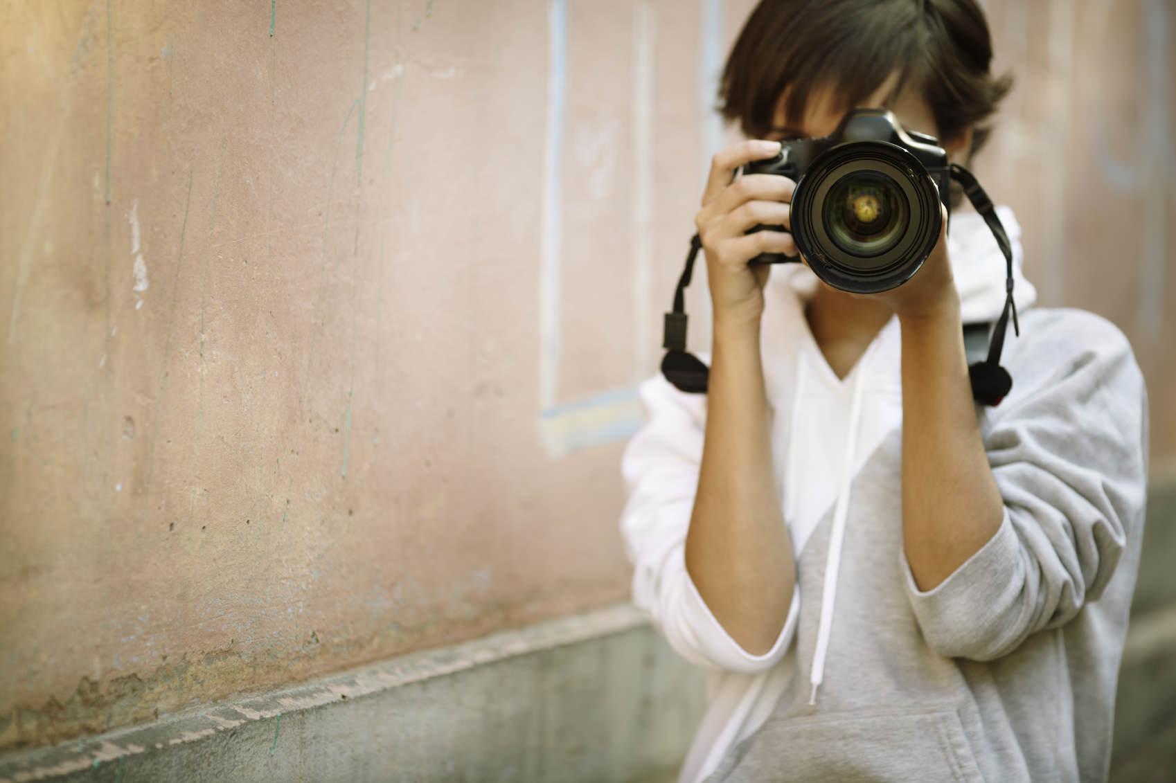 I 3 peggiori e migliori modi per guadagnare con la fotografia