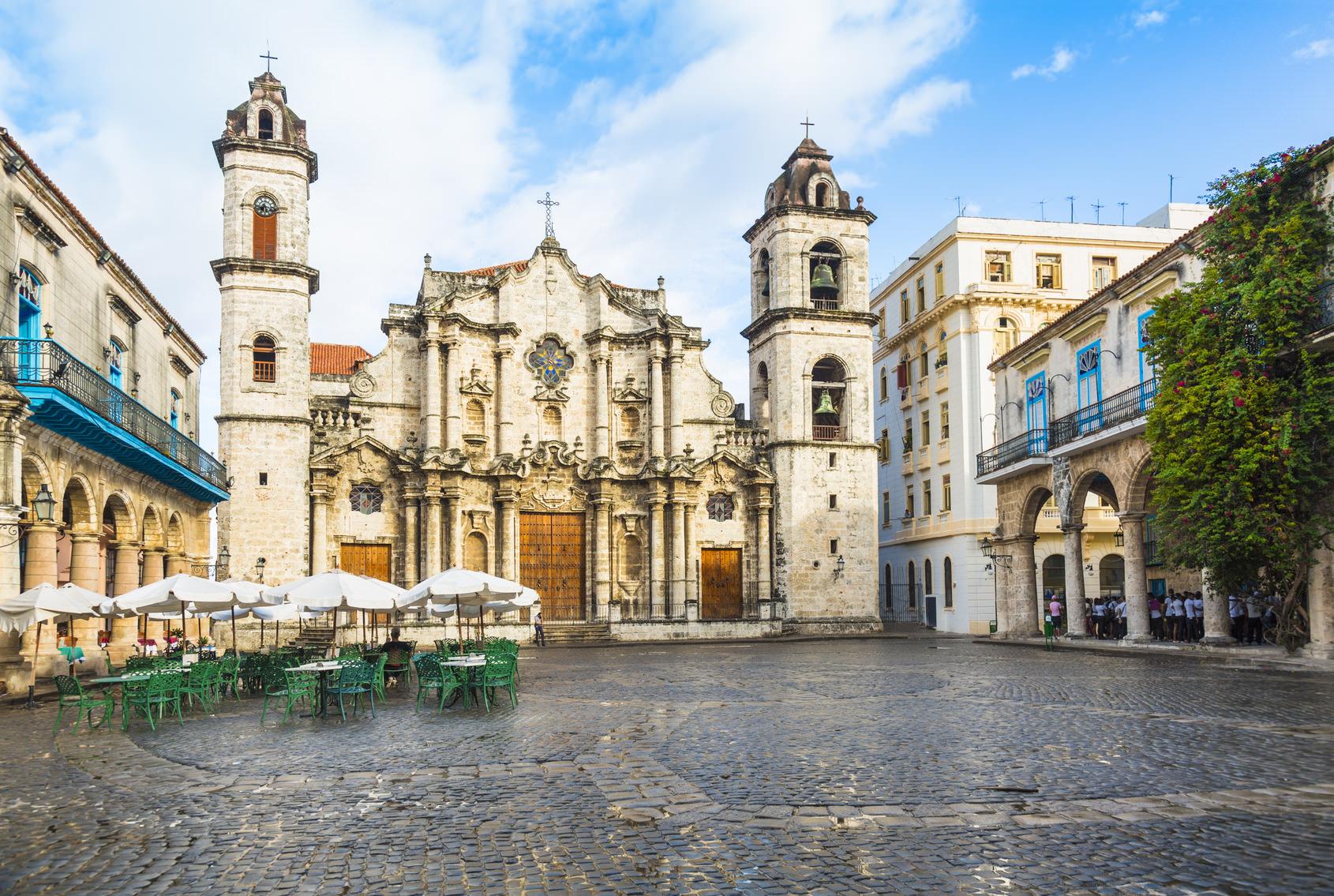 Havana - Le migliori location da fotografare a Cuba