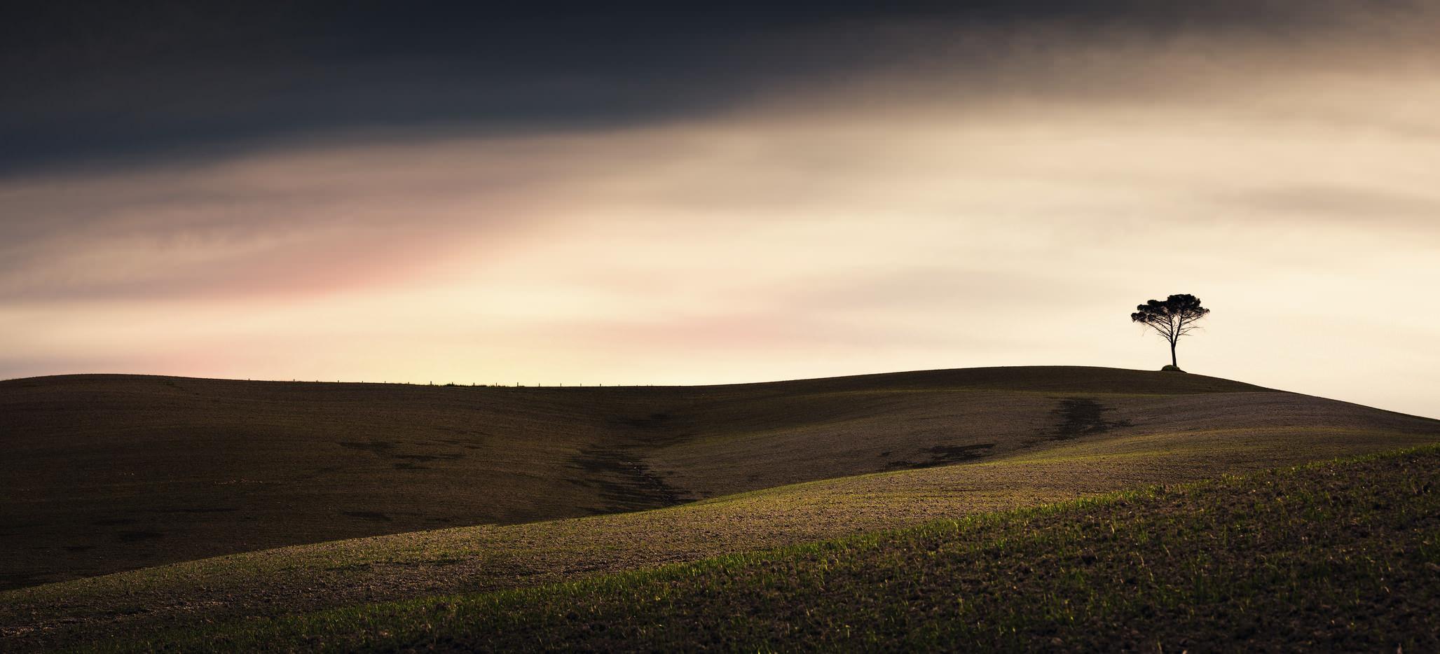 4 veloci consigli per aiutarti a migliorare la tua fotografia di paesaggio