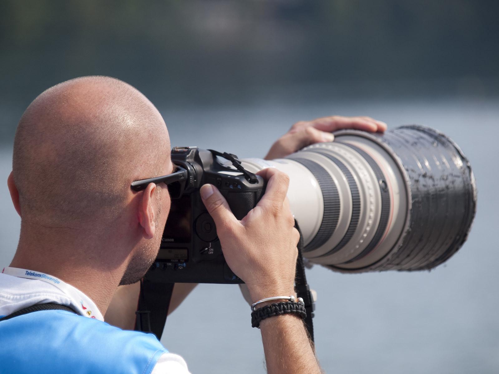 Un'attrezzatura migliore può fare un fotografo migliore?