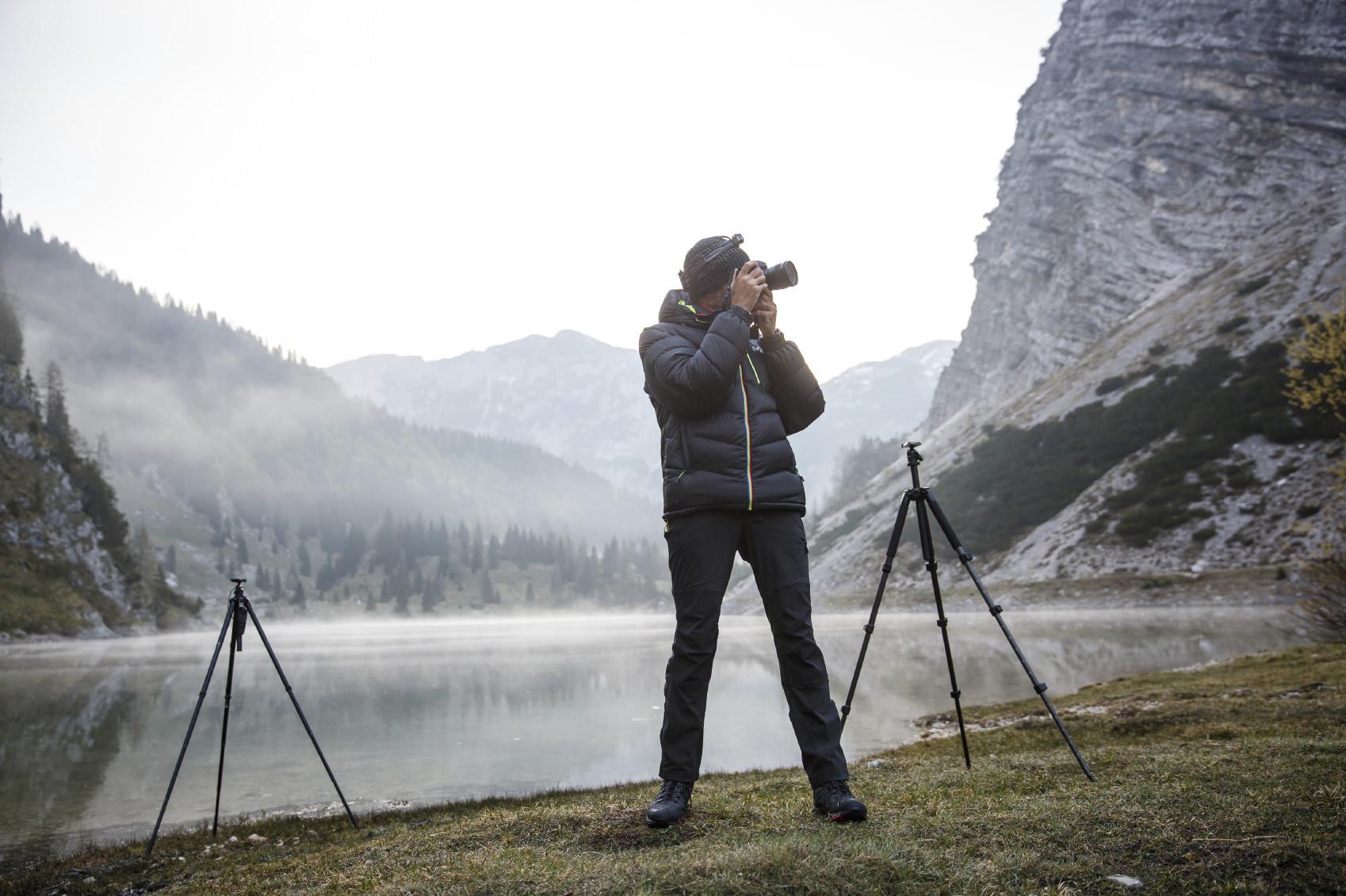 5 regole non scritte di fotografia che ogni principiante dovrebbe conoscere