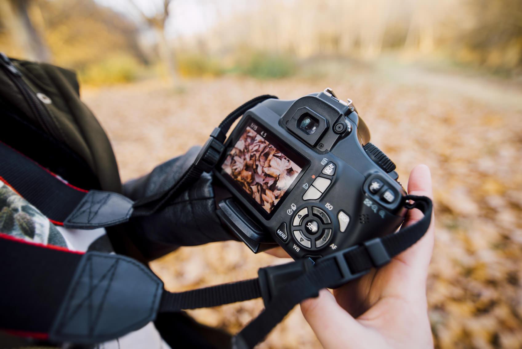 Consigli per migliorare la tua fotografia