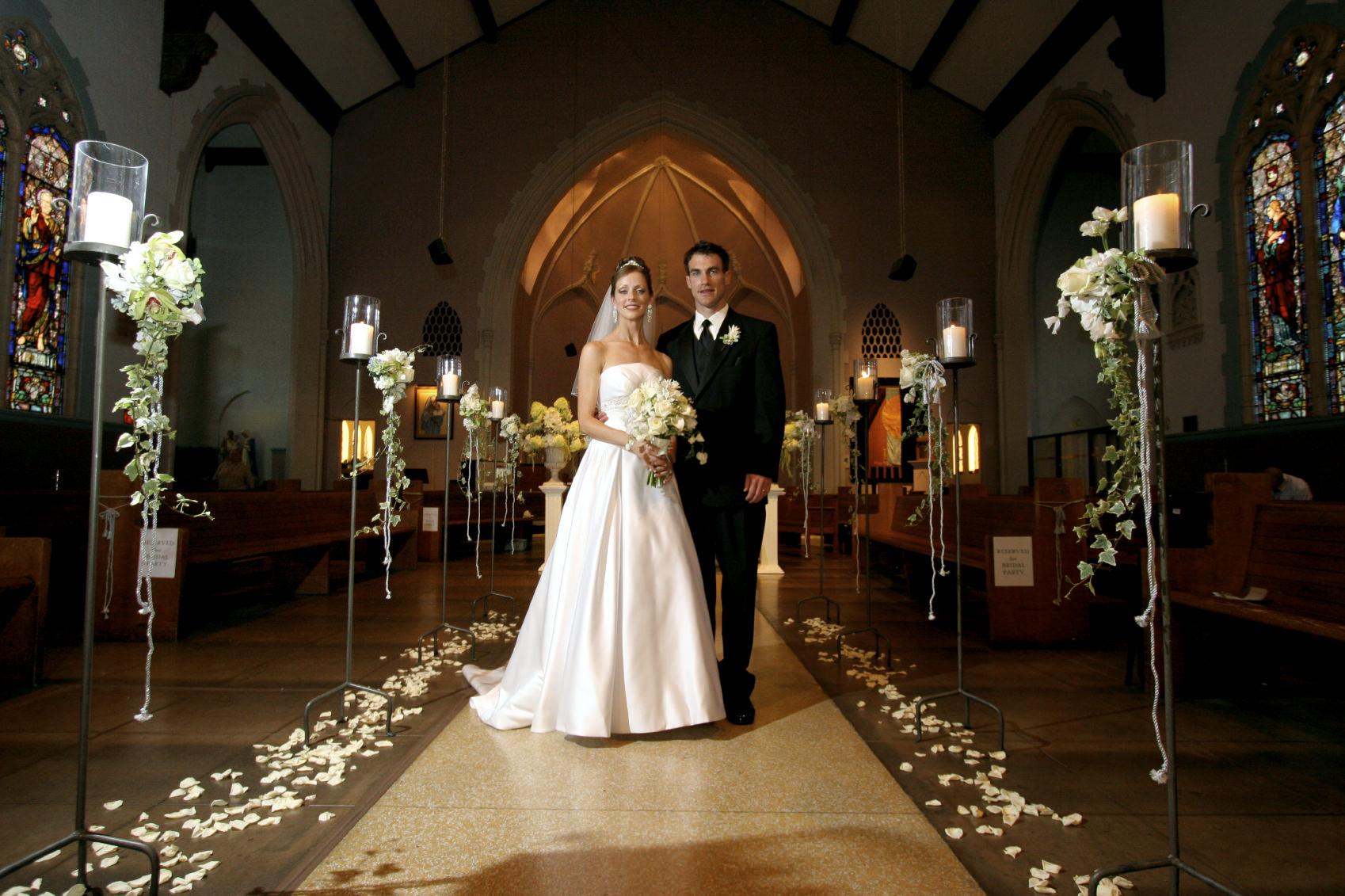 Guida alla composizione della fotografia di matrimonio o di eventi