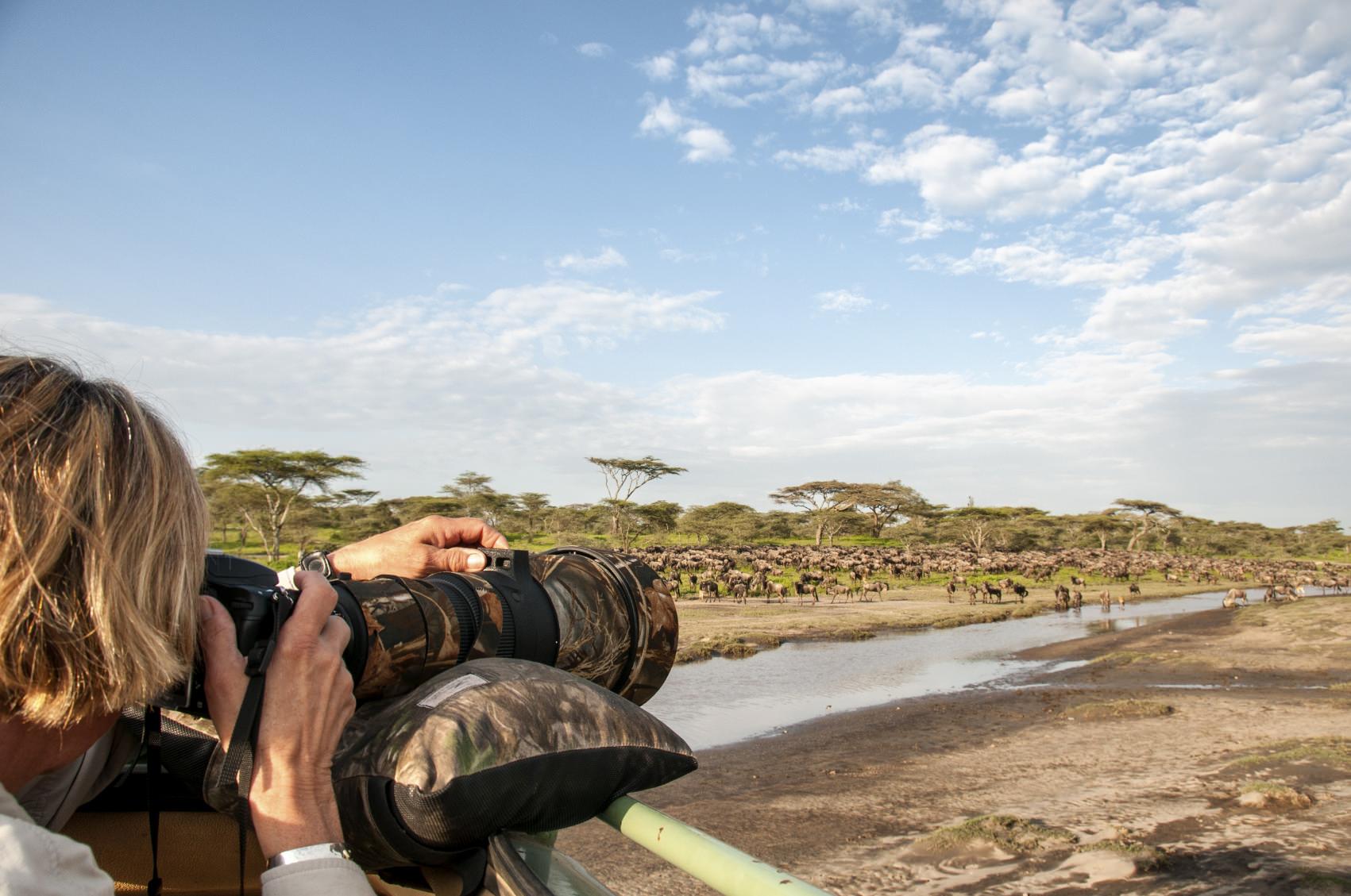 3 consigli per fotografare i Big Five dell'Africa