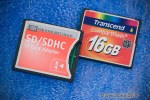 Jobo Compact Flash Adapter Converts SD + SDHC Memory Cards to CF for your Digital SLR Camera: A mini review