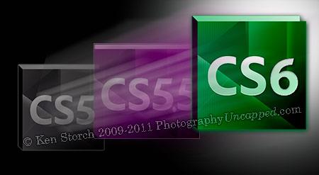 PhotographyUncapped.com Photoshop CS6 ?