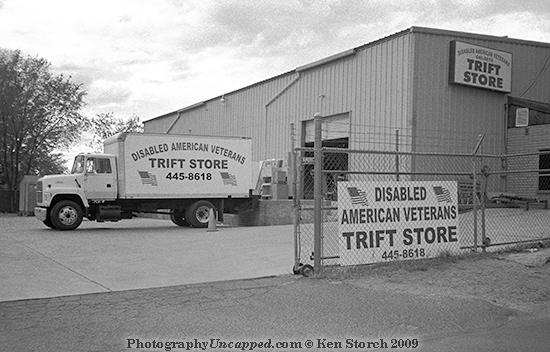 Trift Store
