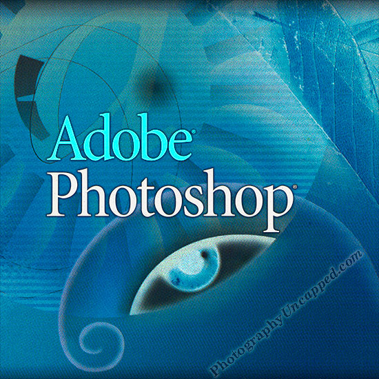 Photoshop CS5 -  an artistic tribute