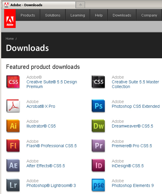 adobe cs6 master collection full version iso