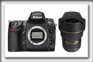 Nikon D700 14-24mm