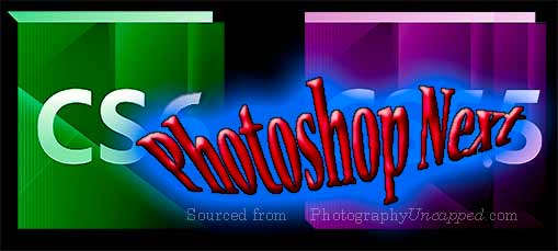 What is Photoshop Next ? CS6 ? CS6.5? CS 7?
