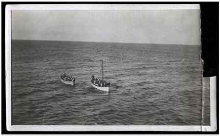Photo Taken by Titanic Survivor - Phillip Weiss Auctions