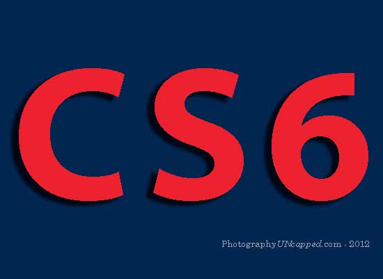 CS6 is shipping now