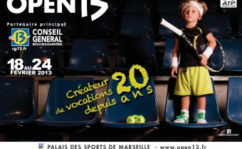 open 13 fete ses 20 ans - Photo Maltese
