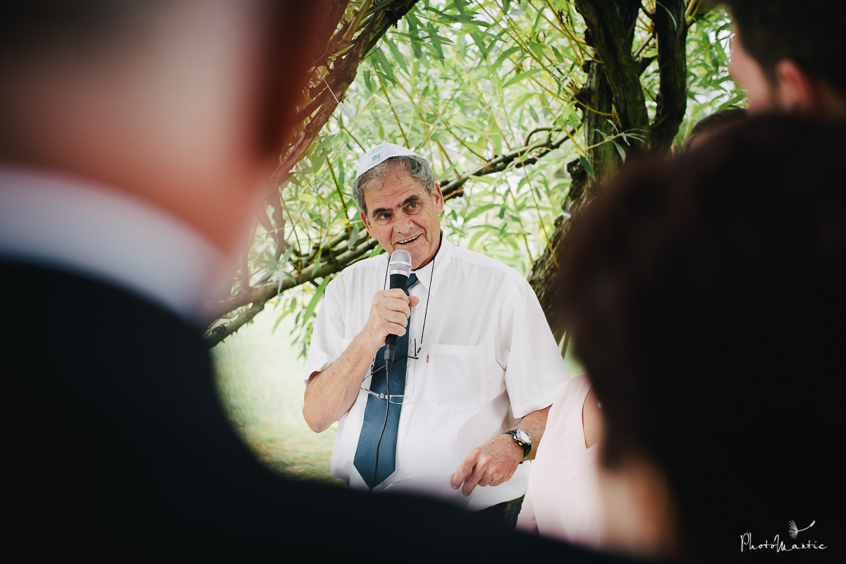 jewish wedding in Zurich