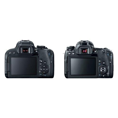 Medium Crop Of Canon T6i Vs T6s