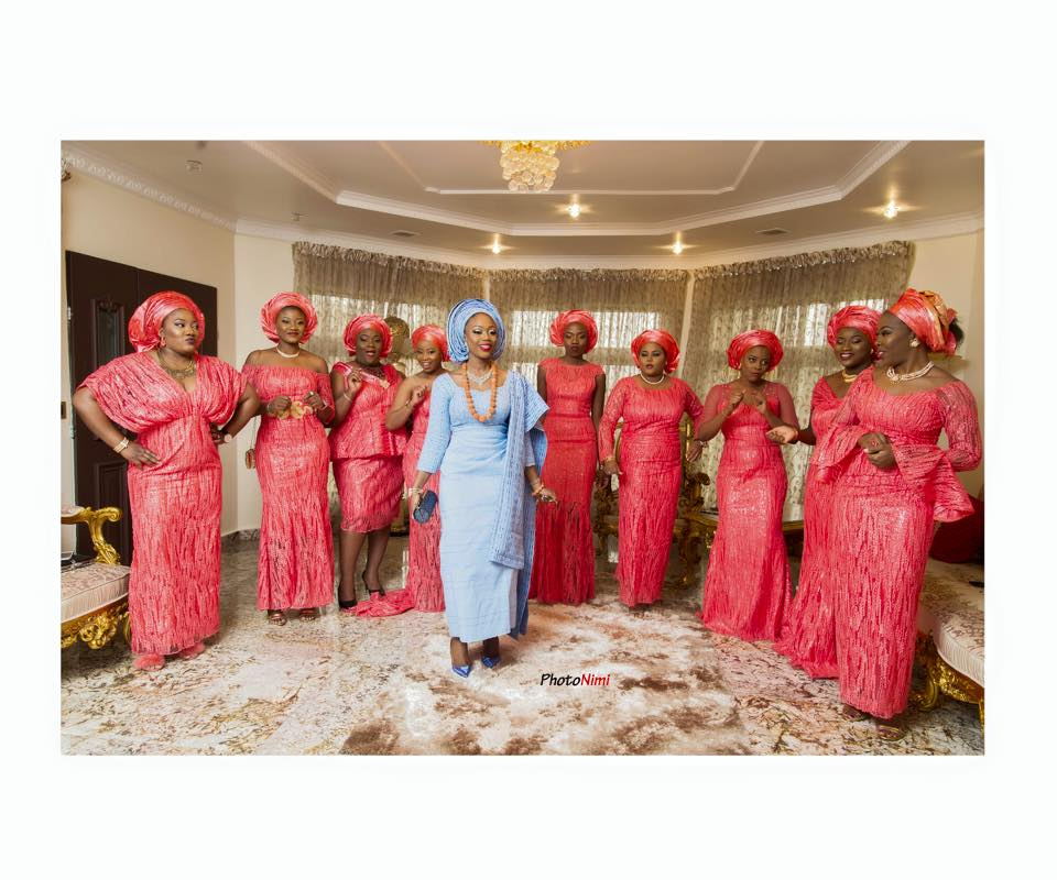 2015/16 Traditional Wedding Outfits