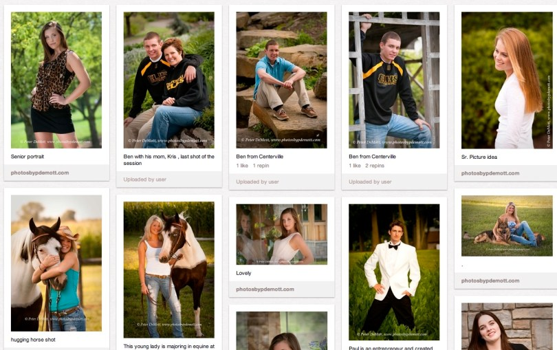 Creative senior portraits 900x565 Creative family poses, creative senior portraits, creative equine portraits