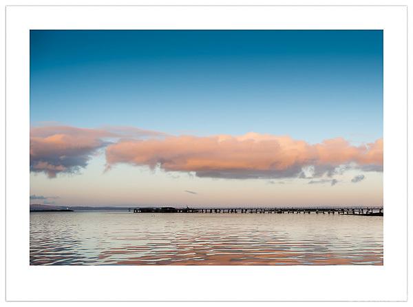 Sunset on the Isle of Jura, Scotland (© 2013 Ian Mylam)