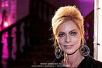 NLD/Amsterdam/20131111 - Beau Monde Awards 2013, Milika Peterzon (Edwin Janssen/foto: Edwin Janssen)