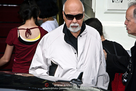 Man Celine Dion overleden