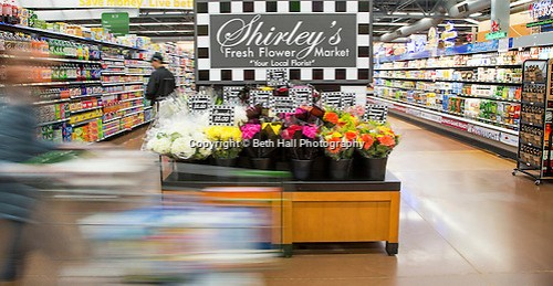 Photos from Shirley's Flowers in Northwest Arkansas for Arkansas Business. Photo by Beth Hall (Beth Hall)