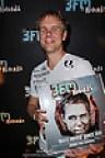 NLD/Amsterdam/20120412 - Uitreiking 3FM Awards 2012, Armin van Buuren (Edwin Janssen/foto: Edwin Janssen)