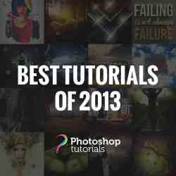 best-tutorials-of-2013