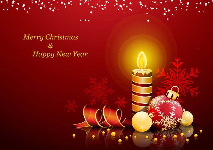 Merry Christmas And Happy New Year.12 Wishing Everybody Wishing You A Happy New Year 2014