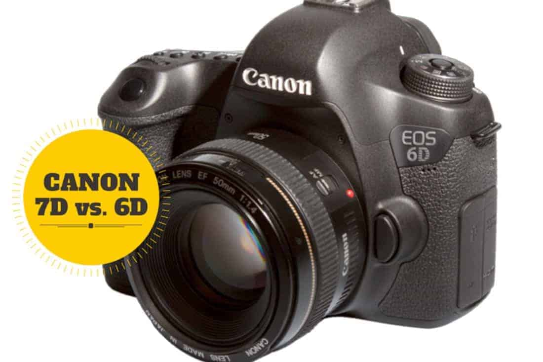 Formidable Canon Vs Different Which Is A Better Canon 6d Vs 7d Camera Decision Canon 6d Vs 7d Mark Ii Image Comparison dpreview Canon 6d Vs 7d